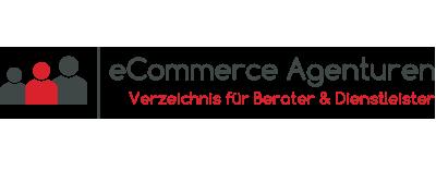 E-Commerce Agenturen Verzeichnis
